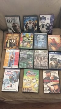 Movies Tuttle, 73089