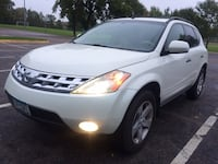 Nissan - Murano - 2005 3.5SL AWD 147k Miles, sunroof, keyless entry, keyless start, heated seats, Bose speakers, cd changer, 2 keys, good tires, clean title, runs excellent! Little Canada