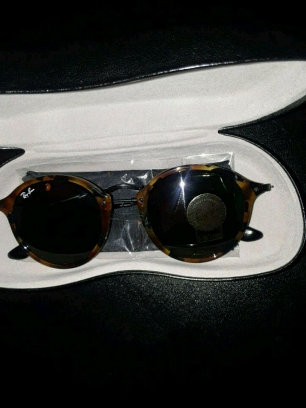 528a8a7835 Used Limited edition official Ray Ban Sunglasses for sale in Decatur ...