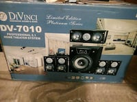 Home Theatre Sound System Lanham, 20706