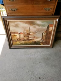 Oil painting  Kentwood, 49508