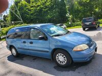 Ford - Windstar - 2002 Owings Mills