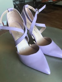 High heel shoes (size 6) Alexandria, 22303