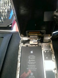IPhone and Android battery replacement Baltimore