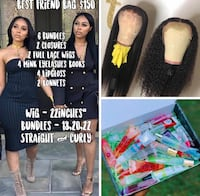Bestie bundle deal