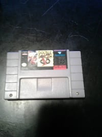 Double Dragon The Shadow Falls SNES Surrey, V3S 5Y2