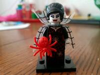 Lego Minifigures Series 14 Spider Lady Burlington, L7L 2Y7