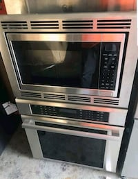 "Thermador 30"" convection microwave combination  Fort Lauderdale"