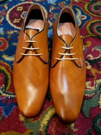 Handmade Leather shoes Victoria, V8Z 3T5