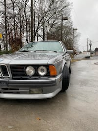 BMW - 6-Series - 635csi Atlanta, 30313