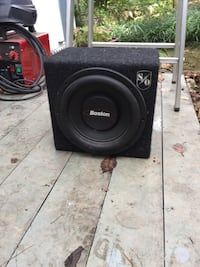 Boston subwoofer Vienna, 22180