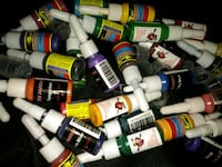 Ink and more tattoo supplies  2350 mi