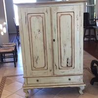 Rustic Armoire Carlsbad, 92008