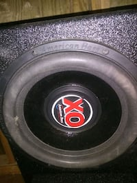 12in speakers  Knoxville