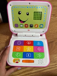 Fisher price My First LapTop