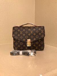 Gorgeous brand new brown purse Brentwood, 94513