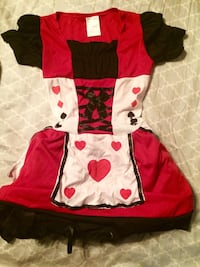 New Alice Wonderland costume Alexandria, 22307