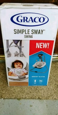 Baby Swing Brand New  Independence, 64055