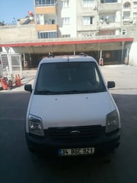 Ford - Transit Connect - 2010 Gaziantep, 27400