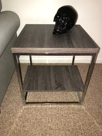 2 end tables BRAND NEW  Orlando, 32828
