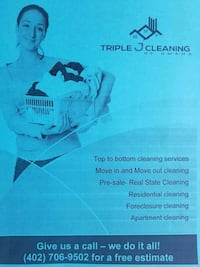 House cleaning Omaha