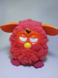 FURBY ANDROİD