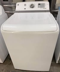 XL GE Top Load Washer (Finance Available)