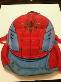 Kids SPIDERMAN backpack Fresno, 93701