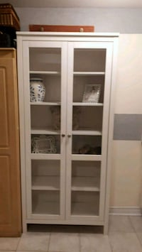 Ikea Glass Cabinet Mississauga, L5N