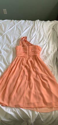 Bridesmaid dress Arlington, 22204
