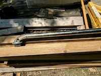 Chevy truck bed rails 05 Commerce, 30530