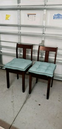 2 Accent Chairs Windermere, 34786