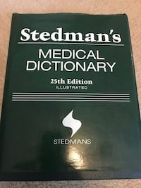 Stedman's Medical Dictionary for the Health Professions and Nursing.