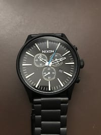 Brand new nixon watch Grande Prairie, T8W 2M8