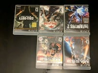 Ps3 games Winnipeg, R2M 1T5