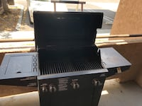 black and gray gas grill San Diego, 92126