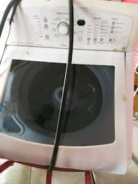 white front-load washer and dryer set Prince George's County, 20746