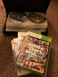Xbox 360 Games For Sale! (Titles in description) Los Angeles, 91403