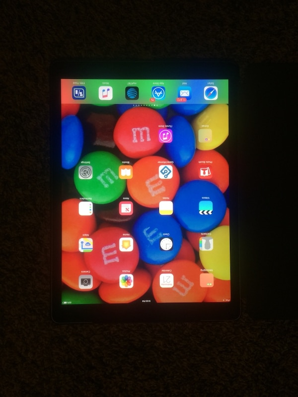013220ae183213 Used IPad Pro 12.9 inch screen 128g wifi+LTE for sale in Rockford ...