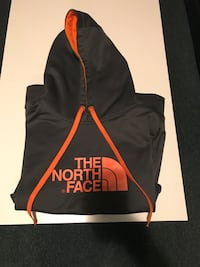 The North Face Men's 2xl Hoody Toronto, M9W
