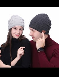 2018 Newest Style High Quality Bluetooth Earphone Check Winter Hats For Unisex  Victoria, V8V 1V4