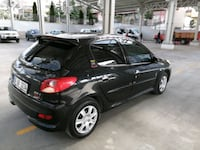 2012 Peugeot 206 + 1.4 75 HP URBAN MOVE Ankara