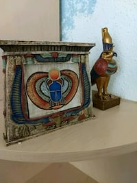 Egyptian Decorations Des Moines, 50315