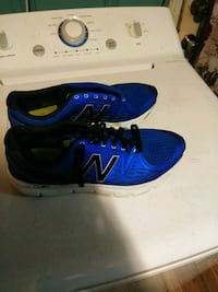 New Balance shoes size 11.5