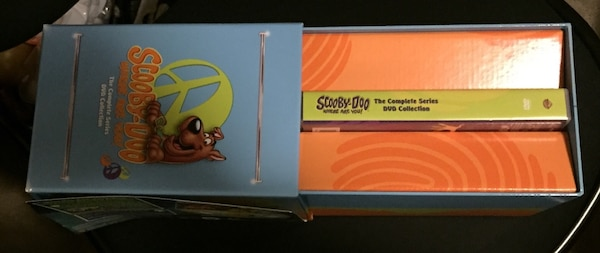 Scooby-Doo Where Are You? The Complete Series 43b8f909-4851-40c3-b491-202a4458fc43