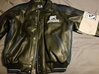 Penn State leather mens medium  Altoona, 16601