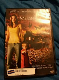 The messengers Los Angeles, 90001