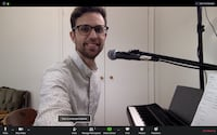 Online Piano & Guitar Lessons (1st free!)