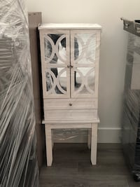 Jewelry Armoire Surrey, V4A 1V5