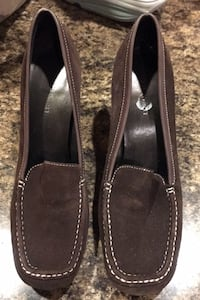 Nine West suade shoes Waterford, 53185